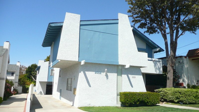 4 Units, North Redondo Beach