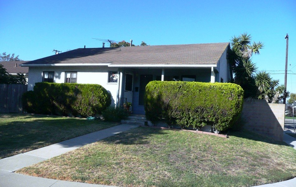 Single-Family House, West Torrance